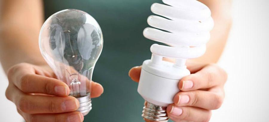 Consejos para ahorrar electricidad en casa