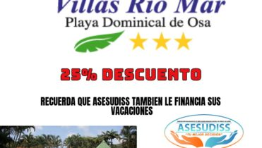 Hotel Resort Villas Rio Mar