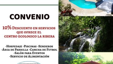 Centro Ecológico La Ribera