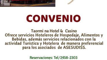 Hotel Taormina