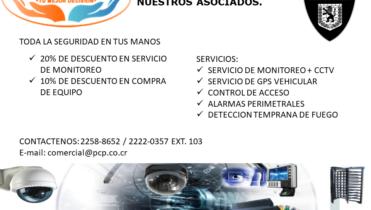 PCP Monitoreo