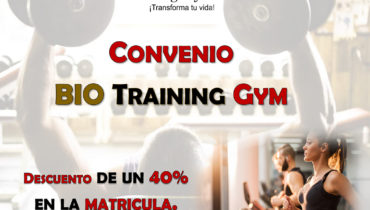 BIO TRAINING GYM