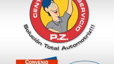 Centro de Servicio PZ