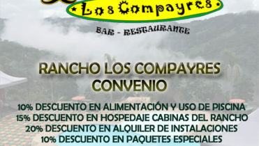 Bar y Restaurante Compayres