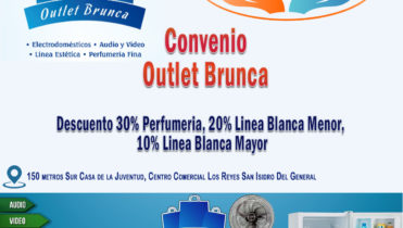 Outlet Brunca