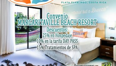 Margaritaville Beach Resort Costa Rica