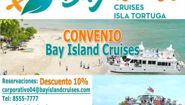 Bay Island Cruise