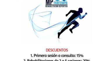 MP Fisioterapia