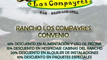 Bar y Restaurante Compayres