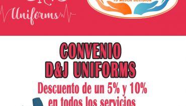 D&J Uniforms