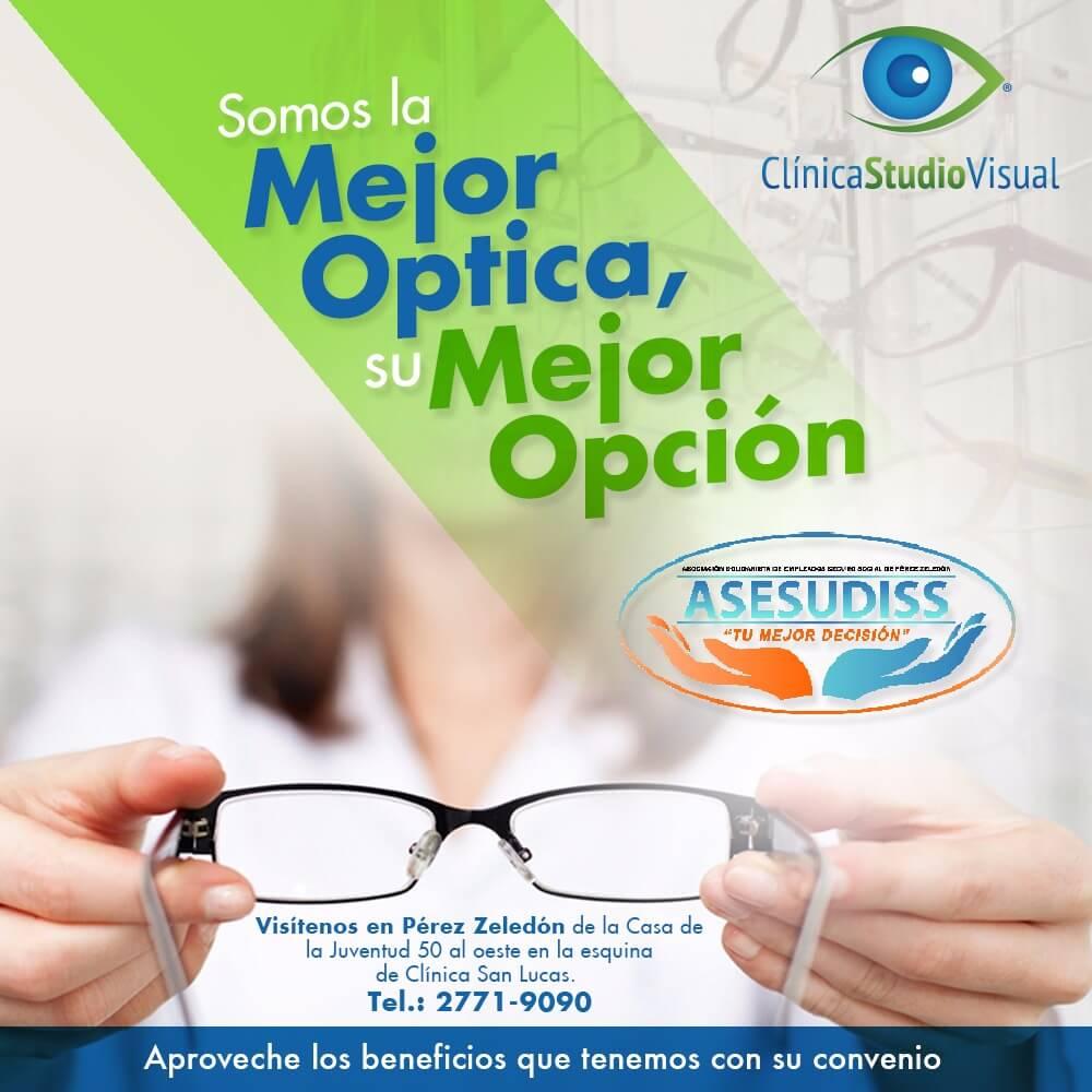 CLINICA STUDIO VISUAL
